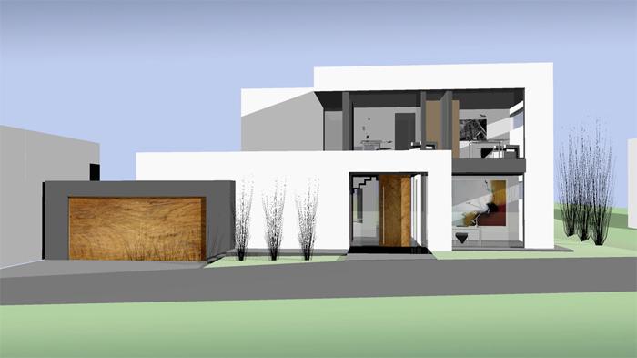 Designh user amped for for Moderne efh
